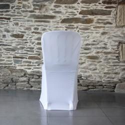 Housse de chaise Miami sur chaise Napoléon, Anne-c