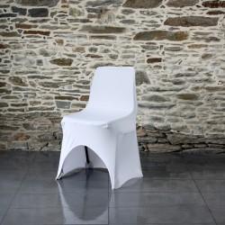 Housse Lycra pour chaise coque, Anne-C