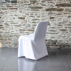 Housse Scuba pour chaise Coque Anne-C