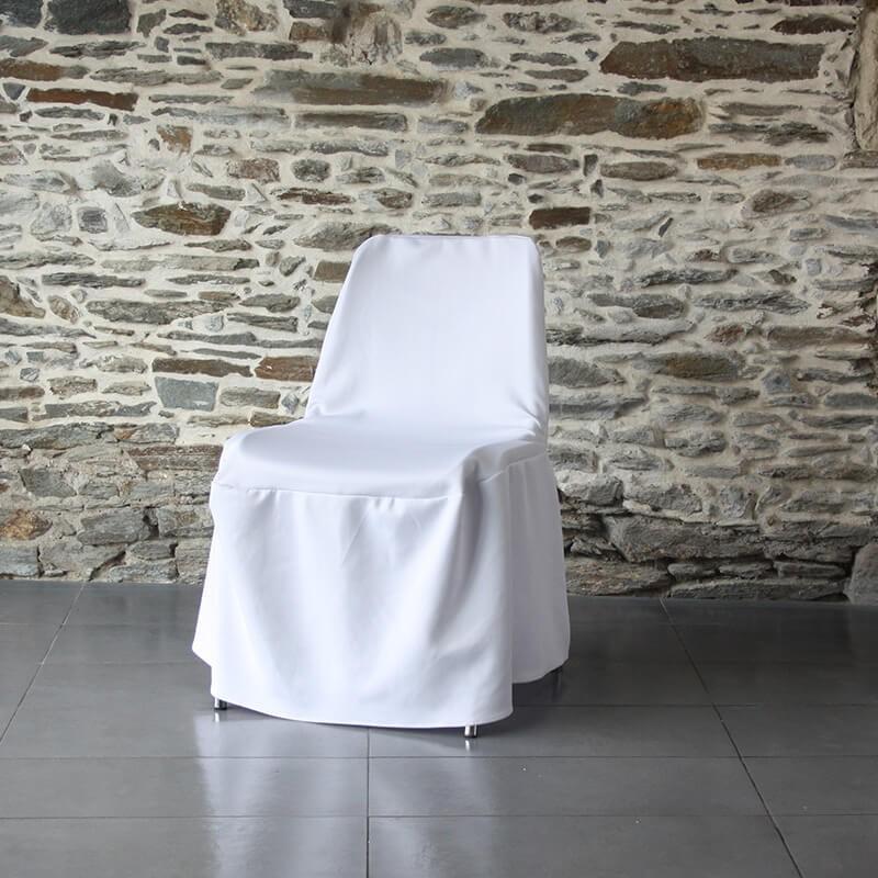 Housse de chaise Scuba pour coque, baquet, Anne-C
