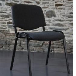 Housse de chaise lycra universelle pour chaise réunion