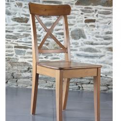 Housse de chaise lycra pour Ikea Ingolf