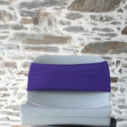 Bandeau lycra : un nœud de chaise plus moderne, plus rapide, Anne-c