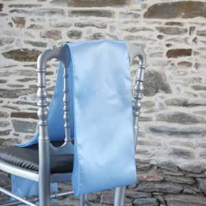 Noeud de chaise Satin
